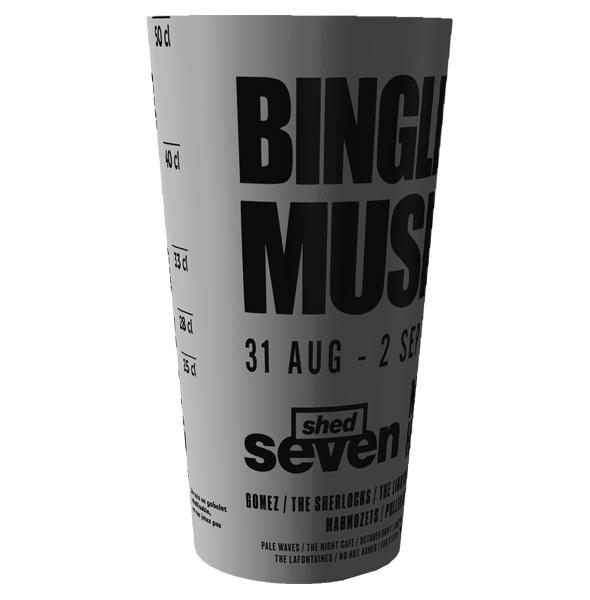 2018 Beer Cup - Bingley Music Live