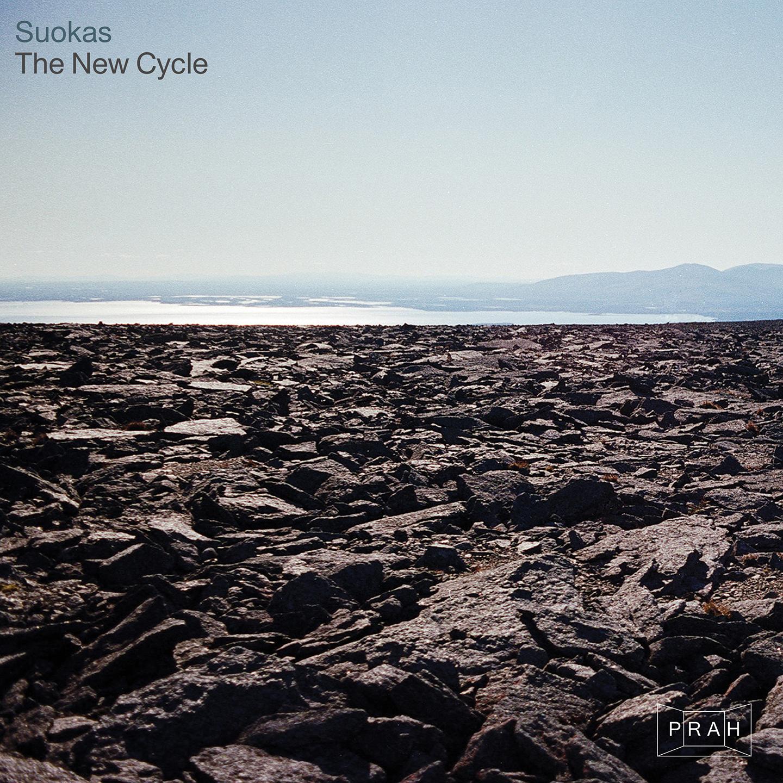 Suokas - The New Cycle (LP) - PRAH Recordings
