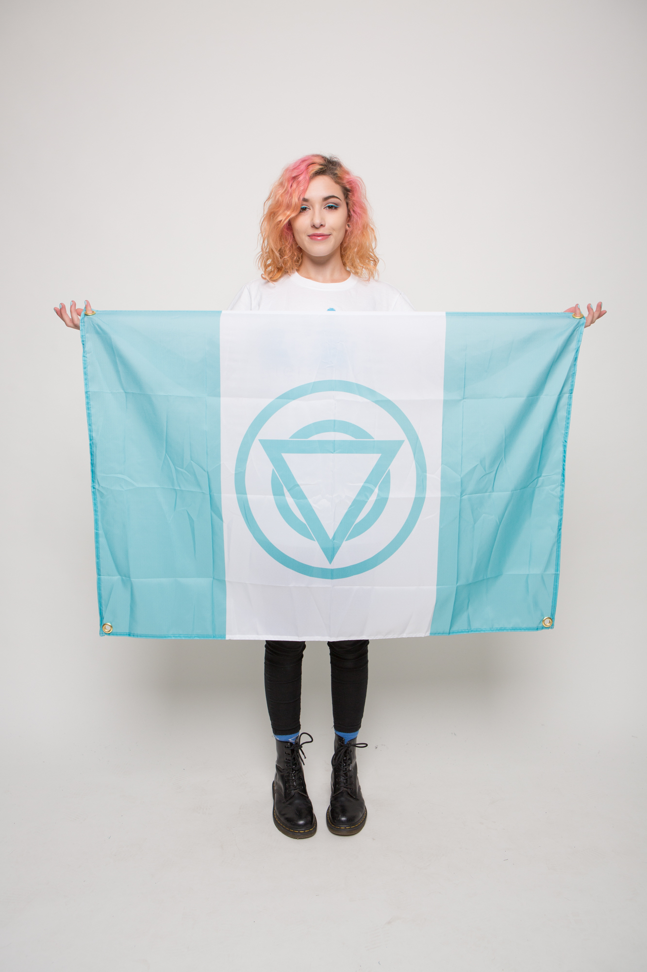 The Spark Flag - Enter Shikari