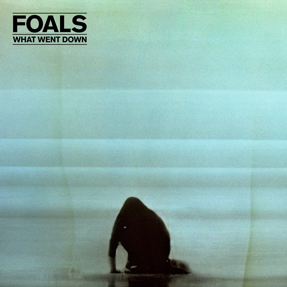 What Went Down - Deluxe Edition CD / DVD - Foals