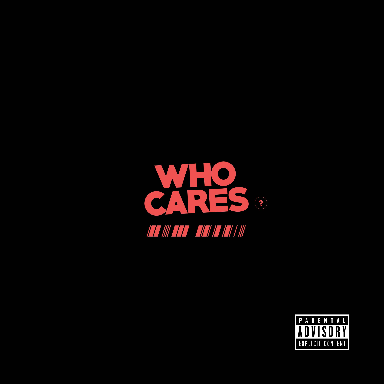 "TIGRESS - ""WHO CARES"" EP (ITUNES) - TIGRESS"