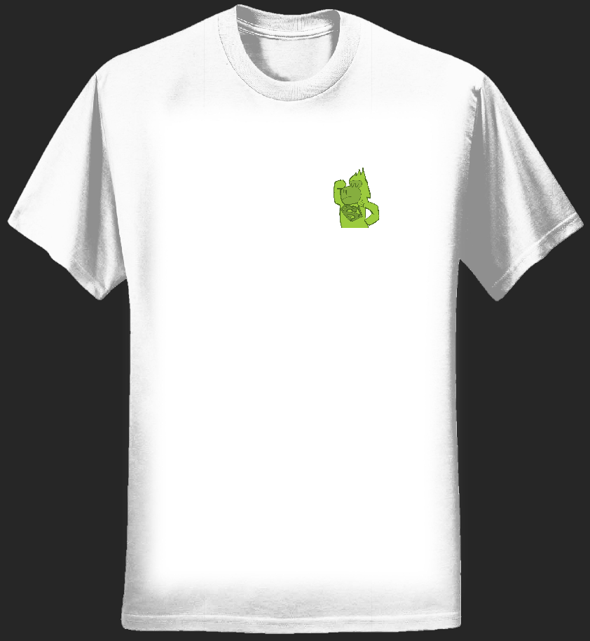 Super Ape design T-Shirt - Prince Fatty